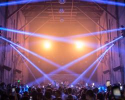 Como a Beehive tornou-se uma das principais referências em clubbing no cenário brasileiro?
