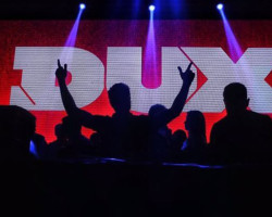Vem aí mais um hit do DJ e produtor mineiro DUX
