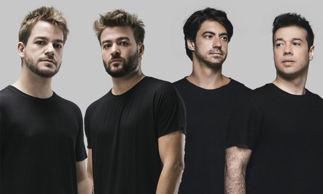 """Dubdogz apresenta remix oficial para """"TuTuTu"""" de Galantis em parceria com SUBB pela Ultra Records"""