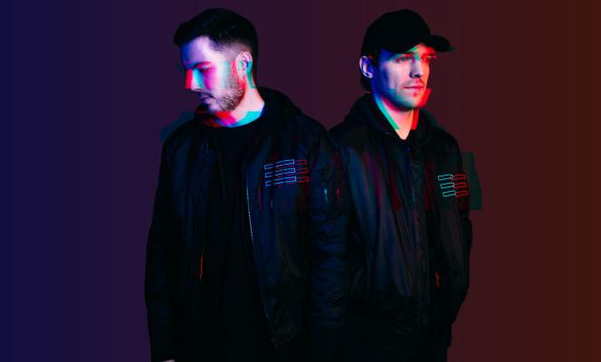 """Duo inglês Third Party retorna com """"We Found Love"""" com vocais de Errol Reid"""