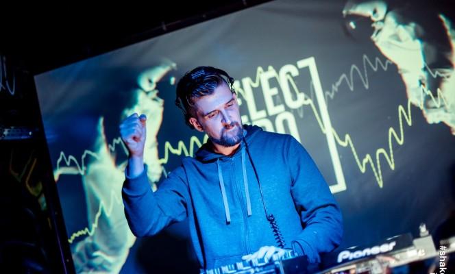 Falamos com Komka sobre os trabalhos e direcionamento futuro da I/U Music