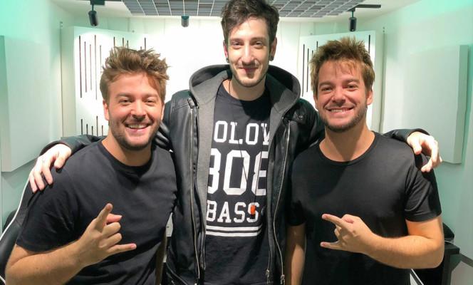 """Flakkë estreia na Musical Freedom de Tiësto com Dubdogz e Mariana BO em """"Drop It"""""""
